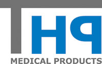 Das Logo von THP Medical Products